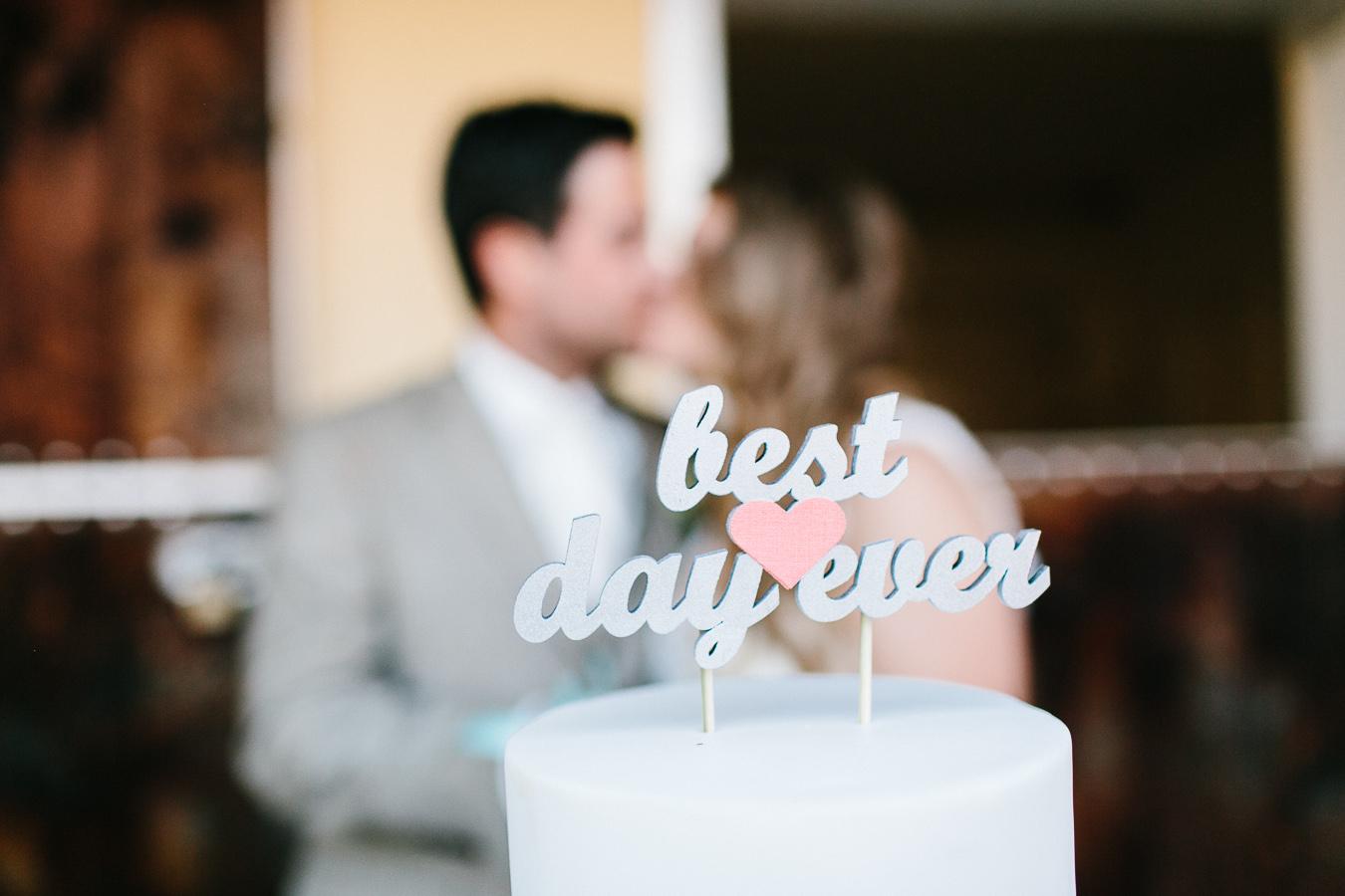 Hochzeit auf Gut Sonnenhausen
