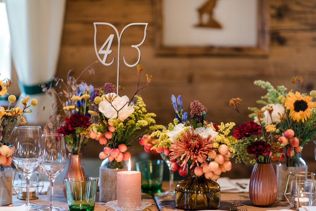 Herbsthochzeit: Heiraten im Herbst