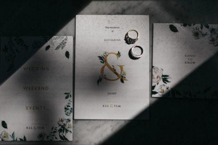 Hochzeitseinladungen: Tipps für die Karten