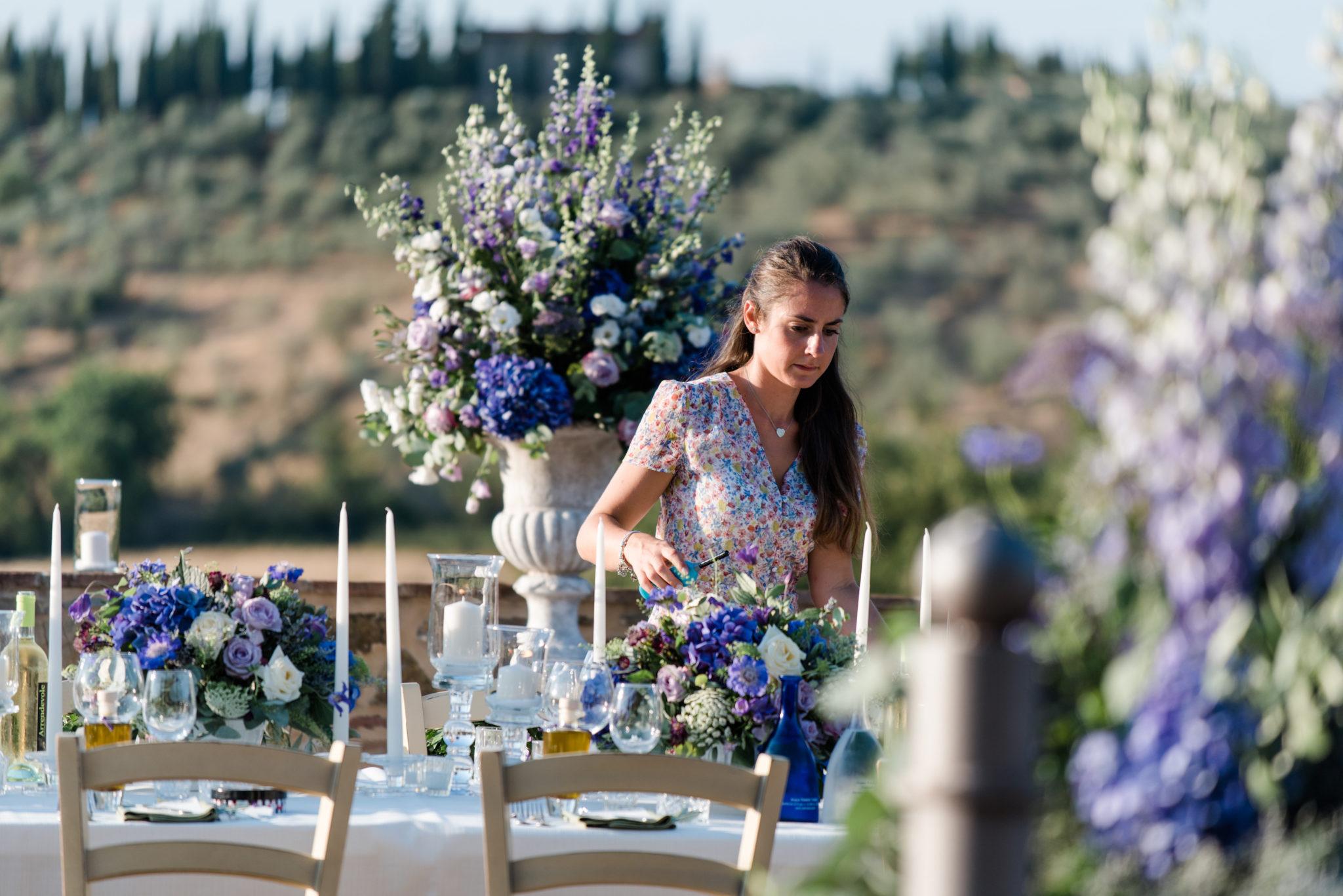 Hochzeitsplaner vs Bankettmanager