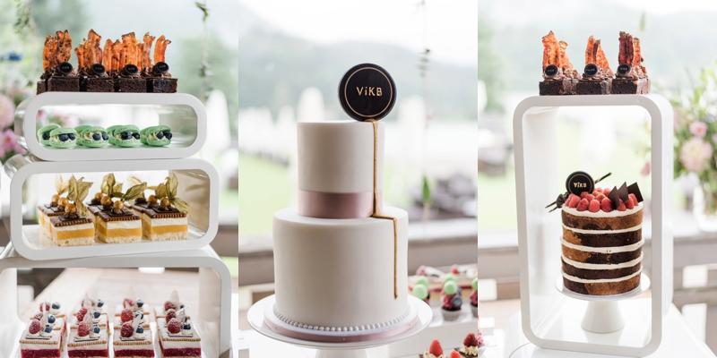 Hochzeitstorte Ideen Zur Hochzeitsplanung Doreen Winking