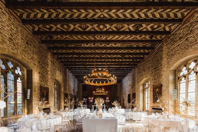 Location Hochzeit in München