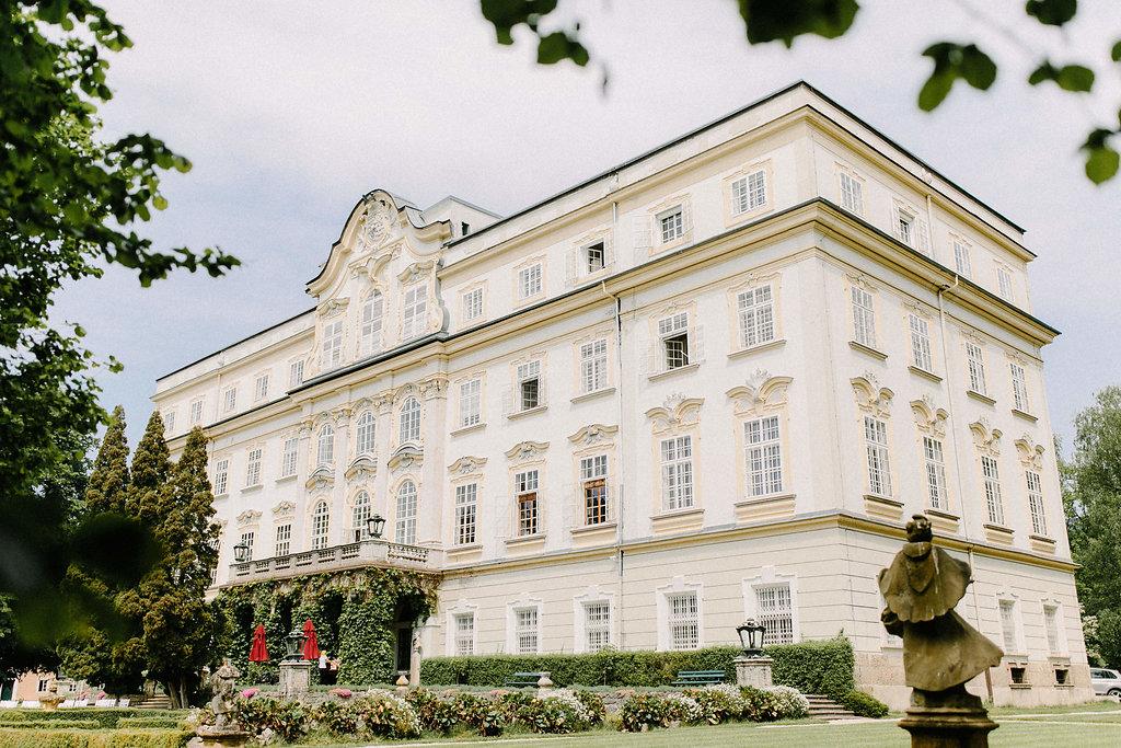 Die 10 schönsten Standesämter von München bis Salzburg