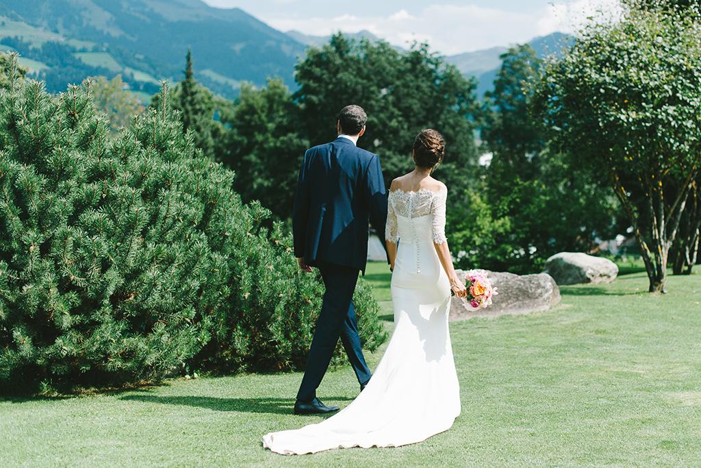 Hochzeit in Kitzbühel – Tipps einer Hochzeitsplanerin